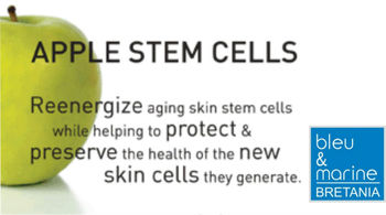 Apple Stem Cells peel-off Mask