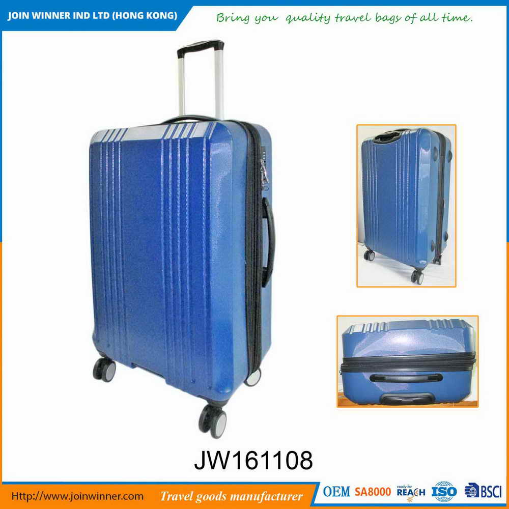 China Factory Hard Luggage Set Sale Of Different Capacities