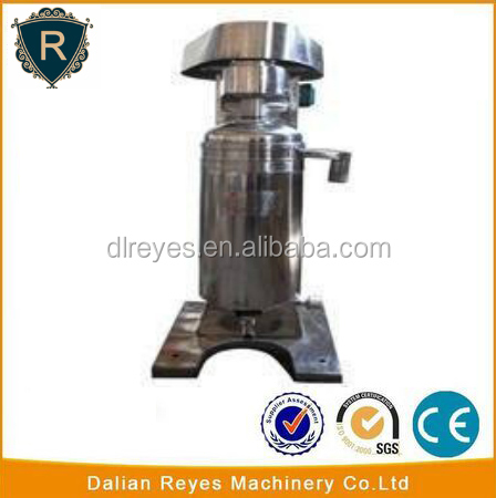 Tubular centrifuge used in oil-water separation/ tubular separater centrifuge