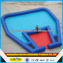 Water entertainment funny inflatable PVC pool/water toys