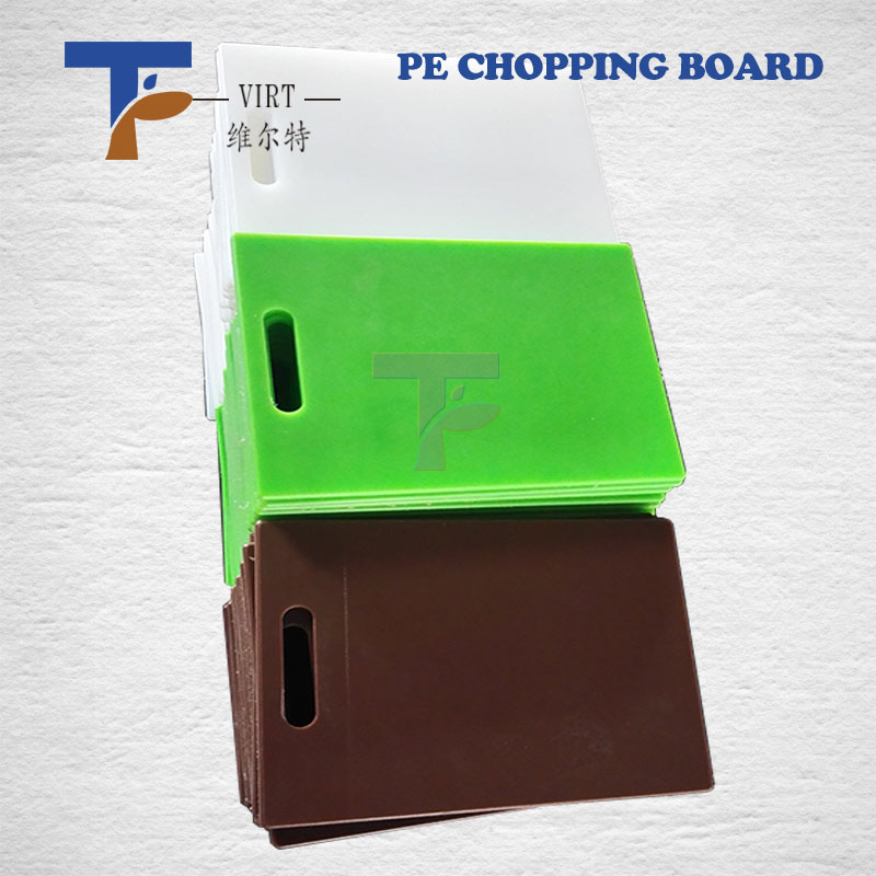 Export overseas Kitchen Plastic Cutting Board <strong>Provider</strong>
