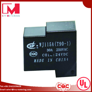 clion relay t90 30a 40a clion pcb relay