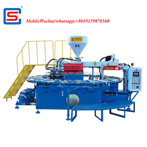 pcu shoes injection moulding machine