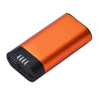 2016 New Portable Power Bank 5600 Mah Portable Battery Charger Mobile Power Bank