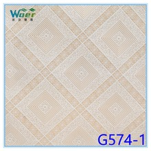 Soundproof 600*600mm Gypsum Ceiling Board