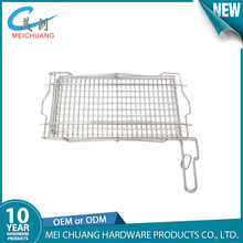 custom dustproof stainless steel grill grates