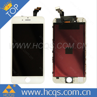 Low cost touch screen mobile phone for iphone 6 lcd screen complete,digitizer for iphone 6 assembly