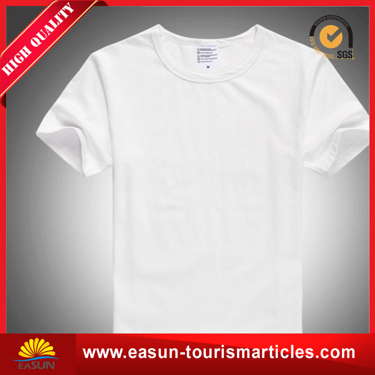 latest model long t shirt terry cloth men wholesale in china