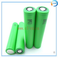 Enough Stock High Discharge Rate 18650 VTC4 30A Rechargeable Battery Cells