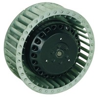 CE approved AC External rotor motor Forward centrifugal Fan for ventilation equipment