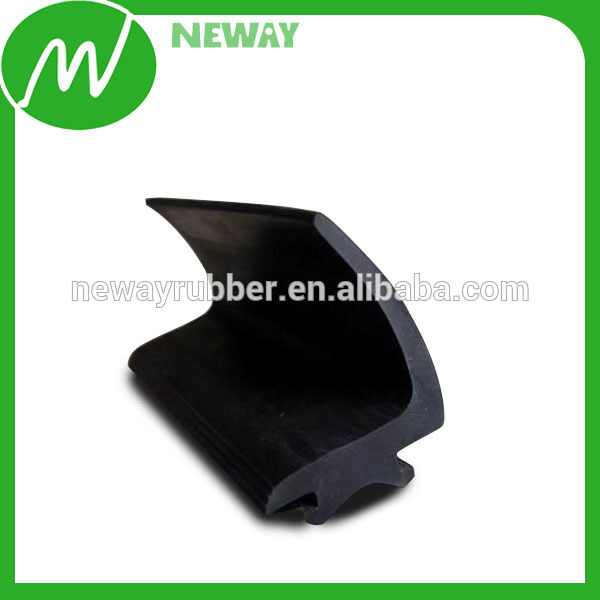 Daily Use Protective Rubber Edge Protection Strip