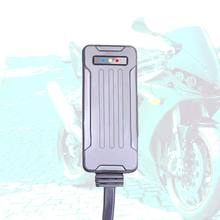 Vehicle Tracking System Support Cut Off Engine Remotely GPS Tracker Mini for Motorcycles