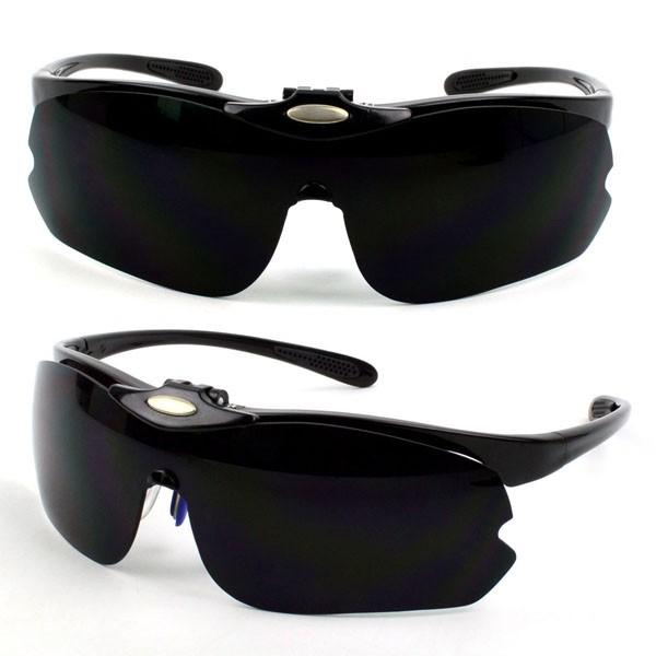 CE approved ANSI Z87.1 sports safety work flip up welding glasses goggles