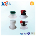 Sales plastic lids for BIB bag pp materials green round well cover