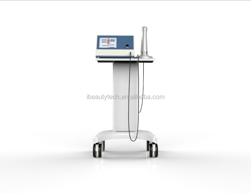 shock wave diathermy/SW11 Magnetic type therapy equipment/manufacturer