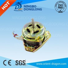 hot sale good quality wahsing machine motor electric washing machine motor motor for wahsing machine