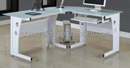Stilvoller Buro Tisch Bietet Unendliche Modifikationsmoglichkeiten