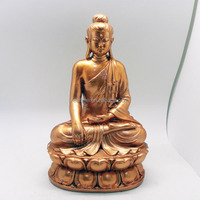 Wholesale custom buddha figure for sale