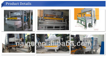 NG-01M mattress press vacum packing machine