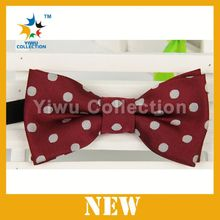 Fashion Discount Woven Cheap Mens Self Tie Bow Ties
