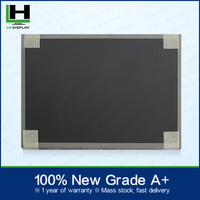 Factory supplier Hot sell HD AUO lcd panel with touch , 15 inch lcd screen used for lcd monitor
