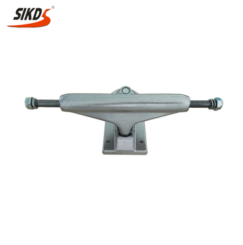 Skateboard trucks 139MM gravity casting trucks skateboard spare Parts Aluminum Truck for Longboard