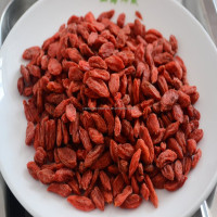 Quality Certified Grains Organic Goji Berry