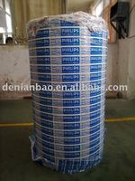 CUSTOM PACKING TAPE (one color PRINTED JUMBO ROLL)