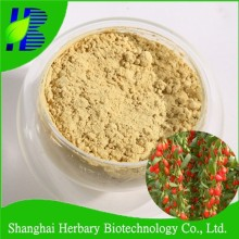 2015 Herbal food supplement wolfberry extract