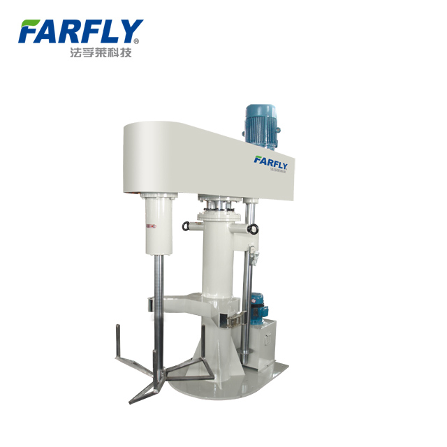 China Farfly FDB Most Popular Type Energy Saving Butterfly Ink Agitator