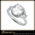 cheap women ring jewelry manufacture 925 silver wedding band