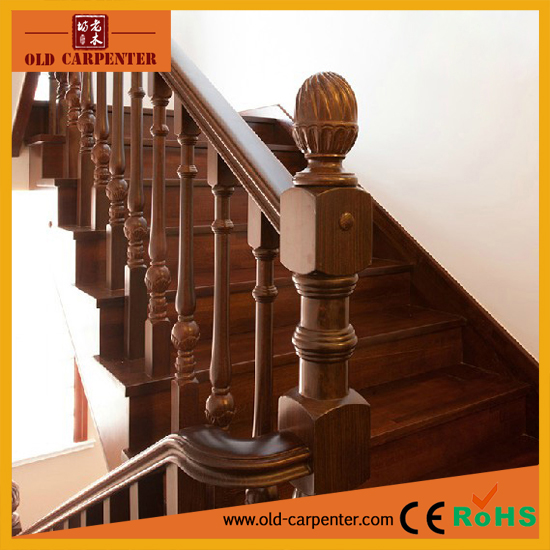 Stairs Red Wood, Stairs Red Wood Suppliers And Manufacturers At Alibaba.com