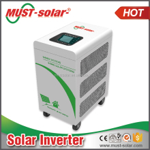 Inverters & Converters 8kw to 12kw 48v dc to ac pure sine wave power inverter grid-connected Solar Inverter