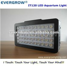 120W Cheap LED Aquarium Light with Solar Simulator