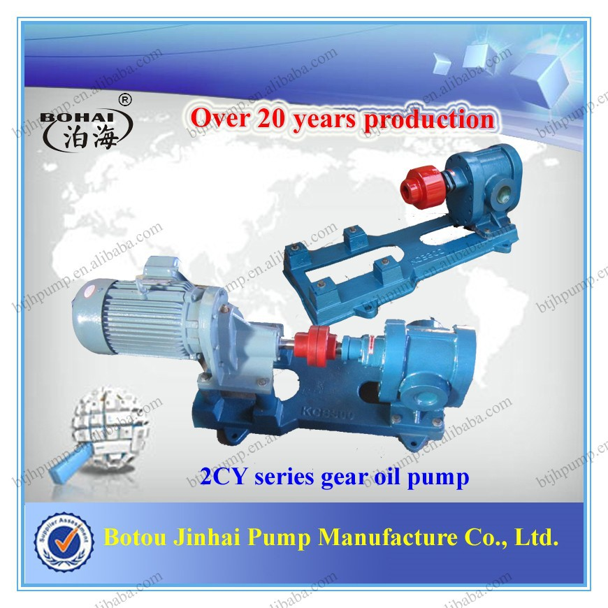 Factory direct sales!!!!!!!!2CY Oil Gear Transfer Stainless Steel machine lubrication pump