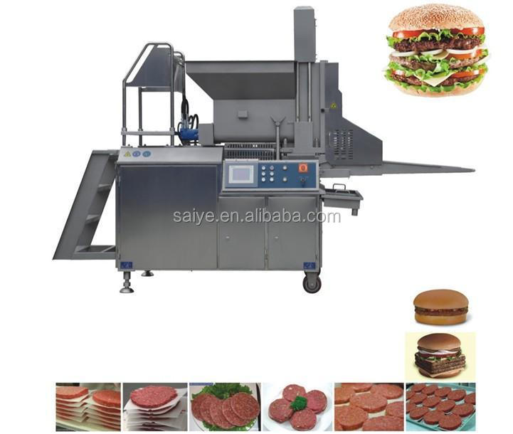 instant burger machine for sale