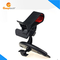 Universal adjustable mobile mount for car Vehicle in CD Slot