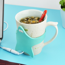 usb heated warmer coffee cup, fancy coffee cups, tea cup warmer