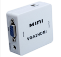 1080P Mini VGA2HDMI VGA to HDMI converter