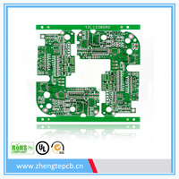 Top grade Pcb Fabrication professional power amplifier 12v power supply pcb power bank pcb board