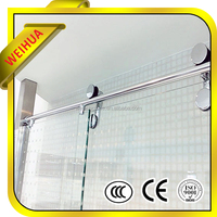 12mm Toughened Glass Manufactory