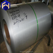 AX ! dip galvanized steel pure iron price 0.33mm thick gl coil