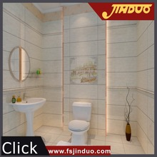 New type widely used polular discontinued ceramic floor tile lowes floor tiles for bathrooms