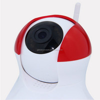 CCTV IP Camera with Motion Detection Network Night Vision Alarm Built in Speaker System 720P CCTV Camera HD Wireless W8