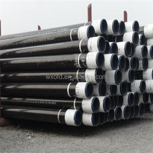 "API oil well 4 1 2"" p110 casing/tubing pipe"