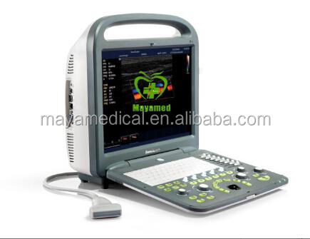 MY-A033A Portable Color Doppler Ultrasound scanner System(2D/3D/4D)