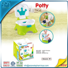 Adult Baby Potty For 2017 New Inflatable Porta Potty With EN71