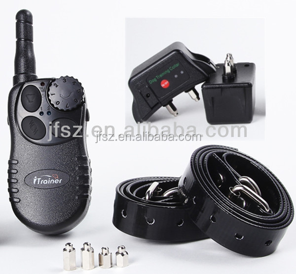 Hot sell remote dog training collar iT728
