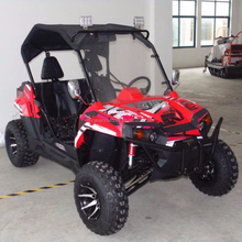 UTV 4WD diesel engine can be right drive