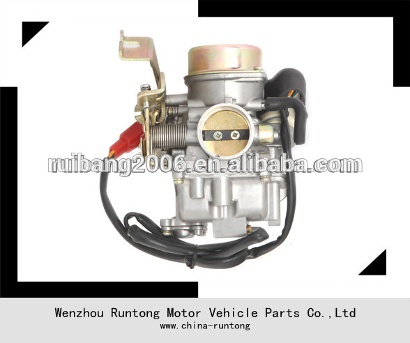 cheap go karts for sale carburetor 30MM
